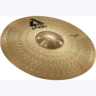 "Paiste Alpha Full Ride 20"" Becken"