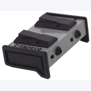 Bespeco VM-32 Doppel Fußtaster