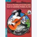 Das romantische Gitarrenbuch Band 1 (+CD)