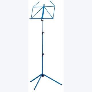 K&M 100/1 Notenstativ blau
