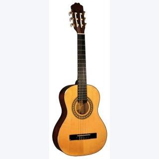 Kirkland Klassik Gitarre 1/2 Größe