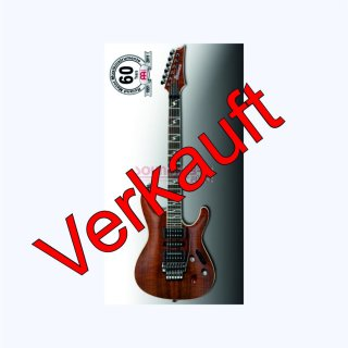 Ibanez 60-S5470K-KB-Gitarre