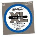 DAddario EPN21 XL pure Nickel Jazz