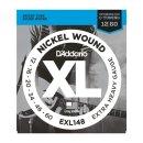 DAddario EXL 148