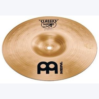 "Meinl Classics 8"" China Splash Becken"