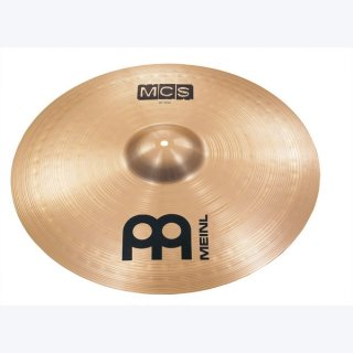 Meinl MCS - 20 Medium Ride Becken