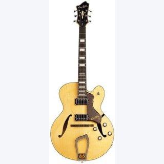 Hagstrom HJ500 Jazz-Gitarre