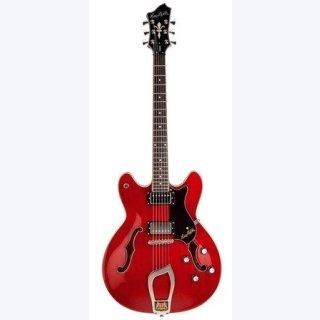 Hagstrom Viking Jazz Gitarre