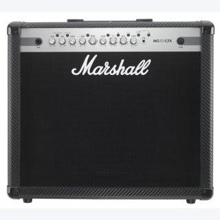 MARSHALL Combo MG101CFX