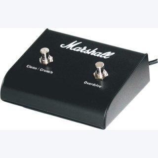 MARSHALL Doppelfußsc PEDL90010