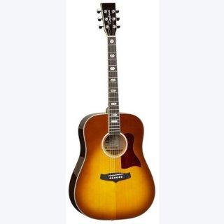 Tanglewood TW28SVAB  Akustik-Gitarre