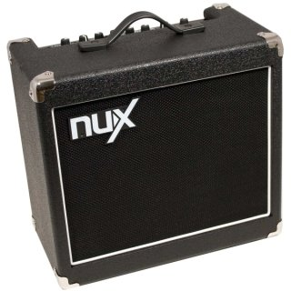NUX Mighty 15 DFX Modeling Combo