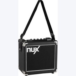 NUX Mighty 8 DFX Modeling Combo