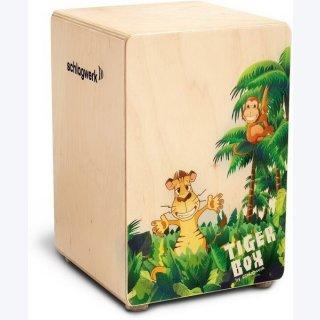 Schlagwerk Tiger Box CP 400