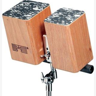 Schlagwerk WBM 100 Wooden Bongos