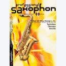 Professional Saxophon