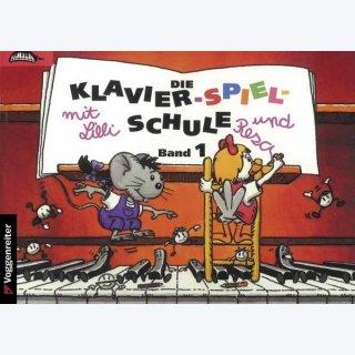 Klavier-Spiel-Schule 1