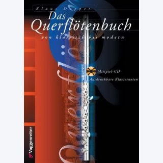 Querflötenbuch Bd. 1