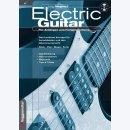 Electric Guitar (CD)