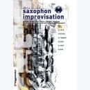 Saxophon Improvisation (CD)