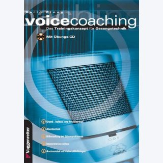 Voicecoaching (CD)