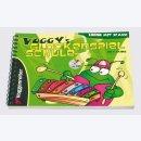 Voggys Glockenspiel-Schule (CD)