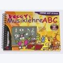 Voggys Musiklehre-ABC