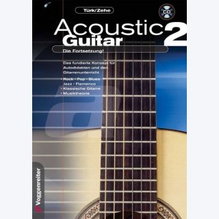 Acoustic Guitar Bd. 2 (CD)
