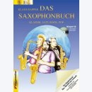 Das Saxophonbuch (CD) - Eb (Alt) / Bb