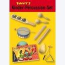 Voggys Percussion-Set (im Karton)