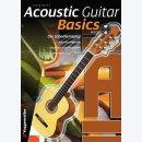 Acoustic Guitar Basics (CD)