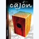 Cajon (2CDs)