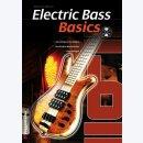 E-Bass Basics (CD)