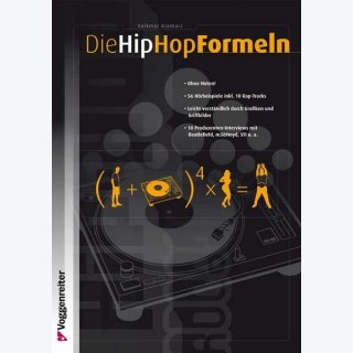 HipHop-Formeln (CD)