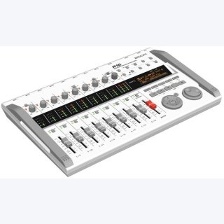 Zoom R-16 Recorder-Interface-Controller