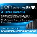 Yamaha DBR10 Aktiver Multifunktionslautsprecher