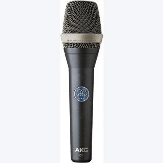 AKG C7 Kondensatormikrofon