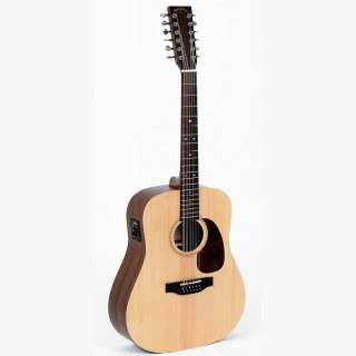 Sigma DM 12E Westerngitarre