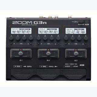 Zoom G3N Gitarren Multieffekt Board