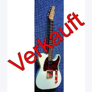 Ray Gerold Twangstar DLX E-Gitarre