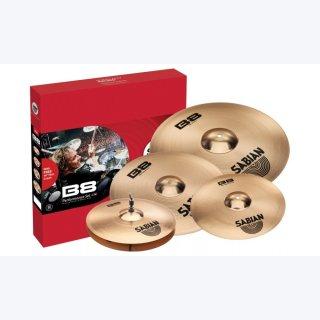 Sabian B8 Becken-Set