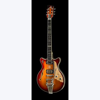 Duesenberg Joe Walsh E-Gitarre