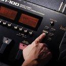 Boss  GT-100 Multieffekt