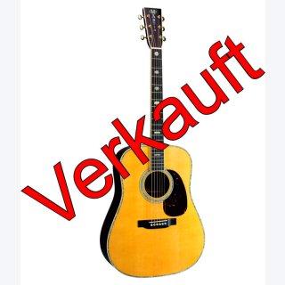 Martin D 41 Gitarre