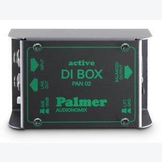 Palmer DI-Box Pro PAN 02