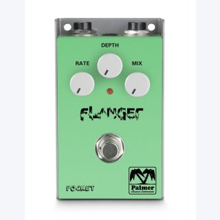 Palmer MI Pocket Flanger