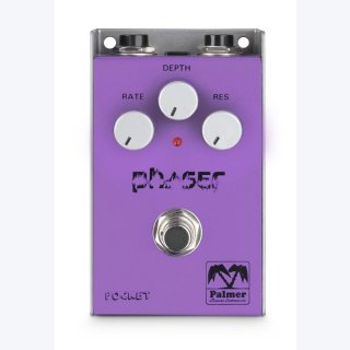 Palmer MI Pocket Phaser