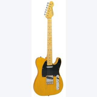 Vintage Reissued V52BS E-Gitarre