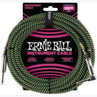 ERNIE BALL Instrumentenkabel
