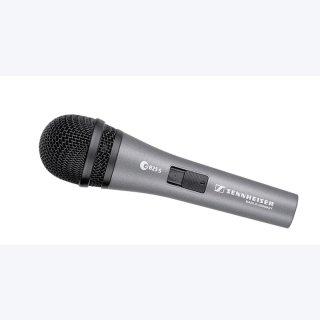 Sennheiser Mikrofon E 825 S